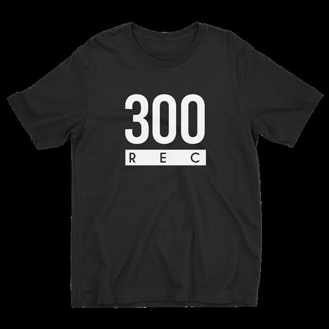 T-SHIRT - 300 REC